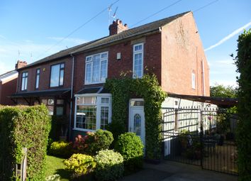 Thumbnail 3 bed semi-detached house for sale in Addison Road, Mexborough