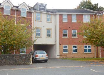 Thumbnail 1 bedroom flat for sale in Tan Court, Wick Road, Brislington, Bristol