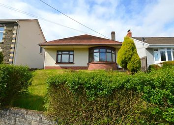 Thumbnail 3 bed detached bungalow for sale in Folland Road, Glanamman, Ammanford