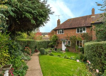 Thumbnail 2 bed semi-detached house for sale in Piggotts Orchard, Amersham, Buckinghamshire