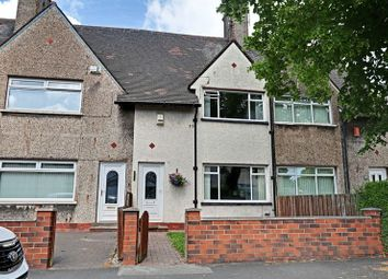 Thumbnail 3 bedroom terraced house for sale in Lilac Avenue, Garden Village, Hull