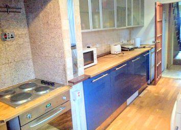 Thumbnail 1 bedroom flat to rent in Denzil Road, Neasden