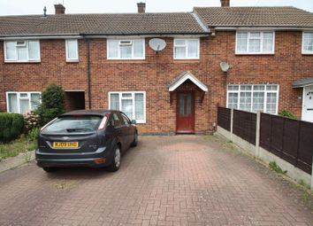 Thumbnail 3 bed property to rent in Fletcher Way, Hemel Hempstead