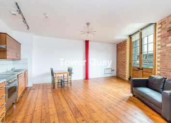 Thumbnail 4 bed flat to rent in Back Church Lane, Aldgate East