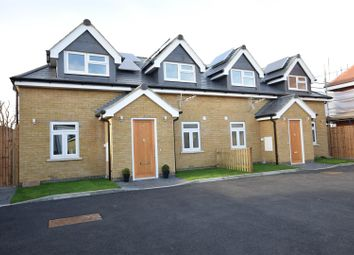 Thumbnail 3 bed semi-detached house to rent in Eden Place, Cheam