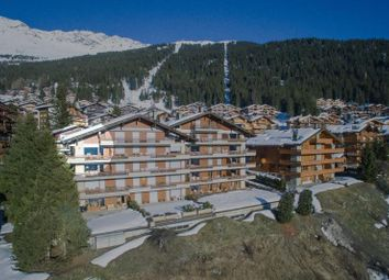 Thumbnail 4 bed apartment for sale in Panoramic Apartment, Verbier, Valais