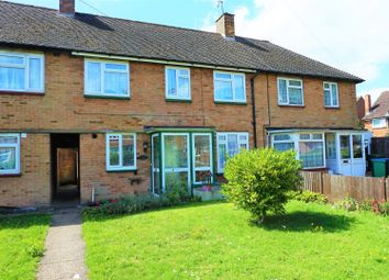 Thumbnail 3 bed terraced house for sale in Charlock Way, Watford