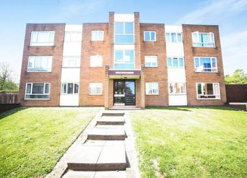Thumbnail 2 bed flat for sale in Pendock Court, 116 North Park Road, Birmingham, West Midlands