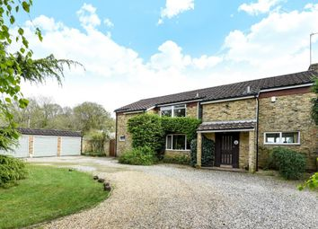 Thumbnail 5 bed detached house for sale in Drury Lane, Mortimer Common
