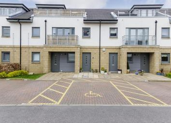 Thumbnail 3 bedroom flat for sale in Leyland Road, Motherwell, North Lanarkshire