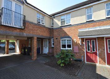 Thumbnail 3 bedroom terraced house to rent in Long Nuke Road, Northfield, Birmingham