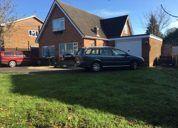 Thumbnail 3 bed bungalow for sale in Ringwood Road, Ferndown