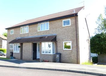 Thumbnail 1 bed terraced house to rent in Roman Walk, Brislington, Bristol