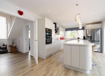 Thumbnail 4 bed detached bungalow for sale in Baring Road, Cowes, Isle Of Wight