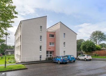 Thumbnail 2 bed flat for sale in Blantyre Court, Erskine