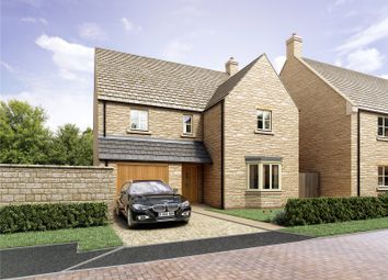 Thumbnail 3 bed detached house for sale in Jubilee Fields, Dyers Lane, Chipping Campden, Gloucestershire