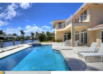 Thumbnail 4 bed property for sale in 3100 Ne 59th St, Fort Lauderdale, Florida, United States Of America