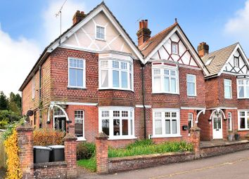Thumbnail 1 bed maisonette for sale in Cranston Road, East Grinstead