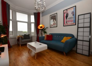Thumbnail 1 bed flat for sale in Maryhill Road, Flat 2/2, Maryhill, Glasgow