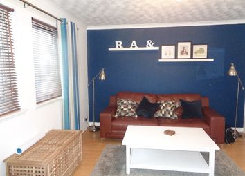 Thumbnail 1 bed flat to rent in George Street, Johnstone, Renfrewshire