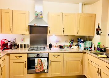 Thumbnail 2 bed flat to rent in Regent House, Grand Union Village /Northolt