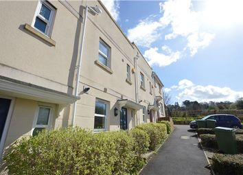 Thumbnail 4 bed terraced house for sale in Pillowell Close, Cheltenham, Gloucestershire
