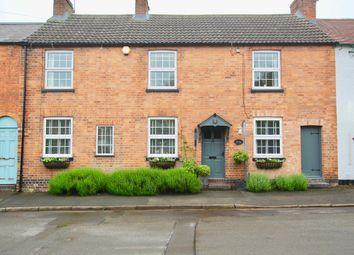 Thumbnail 4 bed cottage for sale in Long Lane, Billesdon