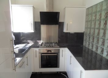 Thumbnail 1 bed flat to rent in Bulwer Road, London
