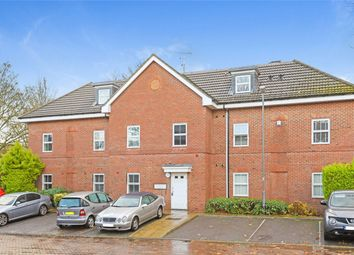 Thumbnail 2 bed flat for sale in Gillman Lodge, 13 Henderson Grove, Biggin Hill, Westerham, Kent