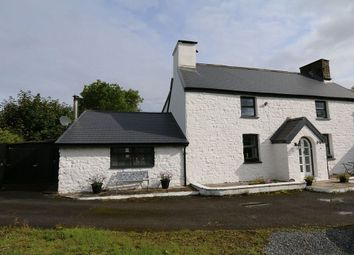 Thumbnail 3 bed cottage for sale in Penywaunfach Cottage, Felindre, Swansea, Glamorgan/Morgannwg