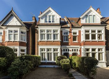 Thumbnail 4 bed property for sale in Ravensbourne Gardens, London