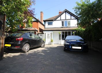 Thumbnail 3 bed detached house for sale in Hickings Lane, Stapleford, Nottingham