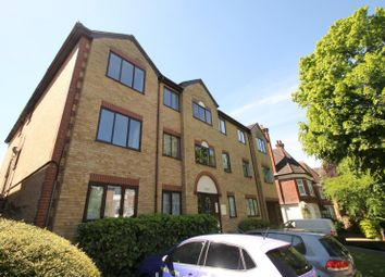 Thumbnail 1 bed flat to rent in Mayfield Court, Egmont Road, Sutton