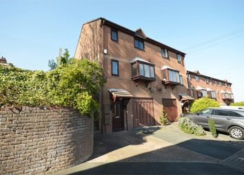 Thumbnail 3 bed town house for sale in Millbank View, Pudsey, Leeds, West Yorkshire