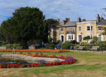 Thumbnail 2 bed flat for sale in Prittlewell Square, Southend-On-Sea, Essex