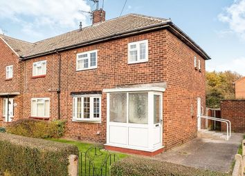 Thumbnail 3 bed property for sale in Norwood Drive, Bentley, Doncaster