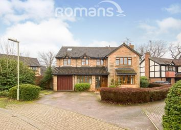 5 bed detached house to rent in South Grove, Fleet GU51