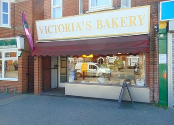 Thumbnail Retail premises to let in 277 Norwich Road, Ipswich