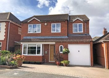 Thumbnail 4 bed detached house for sale in Passey Crescent, Benson, Wallingford