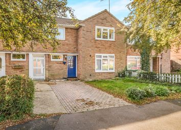 Thumbnail 3 bed terraced house for sale in Maple Grove, Welwyn Garden City