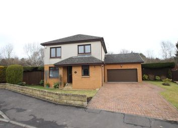 Thumbnail 5 bedroom detached house for sale in Eastcroft Drive, Polmont, Falkirk