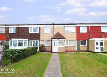 Thumbnail 3 bed terraced house for sale in Nineacres Drive, Birmingham, West Midlands