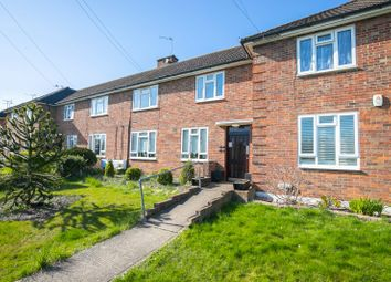 Thumbnail 1 bed flat for sale in Torrington Drive, Loughton, Essex