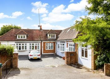 Thumbnail 4 bed semi-detached house for sale in Vicarage Road, Reading