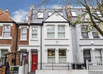 Thumbnail 4 bed terraced house for sale in Kingwood Road, London