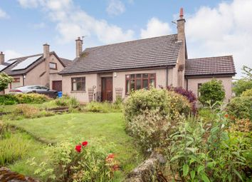 Thumbnail 2 bed detached bungalow for sale in 125 Garvock Hill, Dunfermline