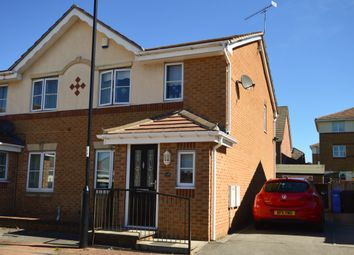 Thumbnail 3 bed semi-detached house for sale in Myrtle Springs Drive, Sheffield
