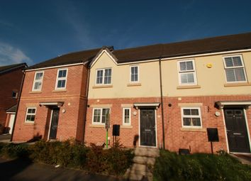 Thumbnail 3 bed terraced house for sale in Parbrook Road, Huyton, Liverpool