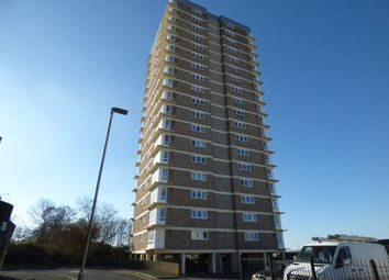 Thumbnail 1 bedroom flat for sale in Citadel Road, Plymouth, Devon