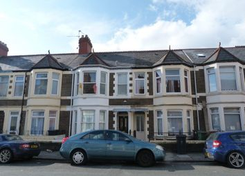 Thumbnail 5 bed property to rent in Brithdir Street, Cathays, ( 5 Beds )